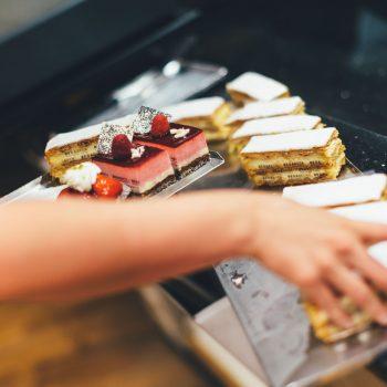 BEDA BECK bäckerei konditorei kuchen, torte