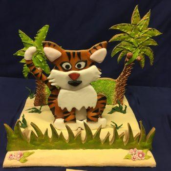 BEDA BECK bäckerei konditorei meisterwerk Dschungel-Fieber